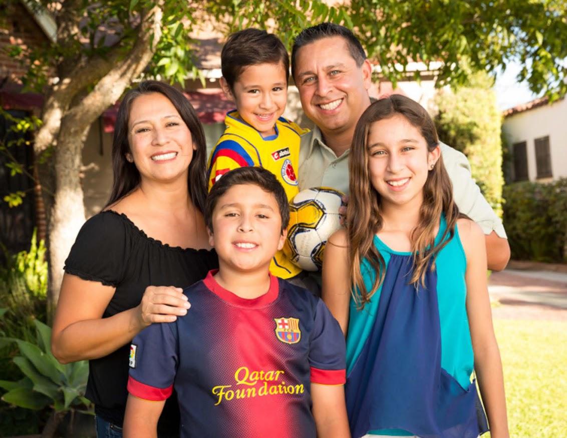 Familia pertaining to estudio biblico sobre la familia · mon sauveur m'aime